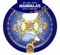 Les Plus Beaux Mandalas pour les Enfants - Vol.10 - Rêves  - Libro