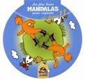 Les plus Beaux Mandalas pour les Enfants - Vol.11 - Contes  - Libro