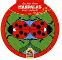 Les Plus Beaux Mandalas pour les Enfants - Vol.12 - Nature  - Libro