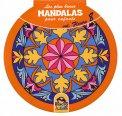 Les Plus Beaux Mandalas pour les Enfants - Vol.8 - Fleurs