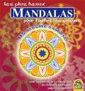 Les Plus Beaux Mandalas Pour Toutes Les Saisons - Libro