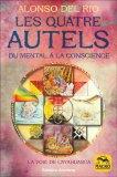 Les Quatre Autels - Libro