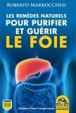 eBook - Les Remèdes Naturels pour Purifier et Guérir le Foie - EPUB