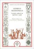 Lessico Massonico - Libro
