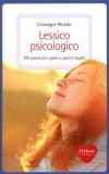 Lessico Psicologico  - Libro