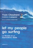 Let My People Go Surfing — Libro