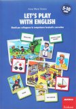 Let's Play with English - Scuola Primaria — Libro
