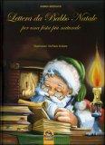Lettera Da Babbo Natale Usato
