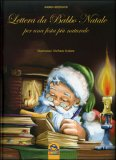 Lettera da Babbo Natale — Libro