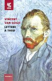 Lettere a Theo - Libro