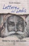 Lettere dall'India - Libro