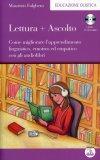 Lettura + Ascolto - Libro+ CD