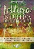 Lettura Intuitiva dei Tarocchi — Manuali per la divinazione