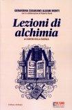 Lezioni di Alchimia  - Libro