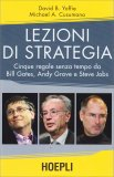Lezioni di Strategia - Libro