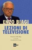 Lezioni di Televisione - Libro
