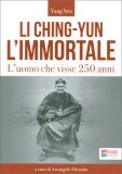 Li Ching-Yun l'Immortale — Libro