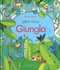 Libri Cucù - Giungla - Libro