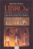 Libro dei Morti Egiziano - Libro