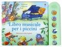 Libro Musicale per i Piccini - Libro