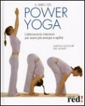 Il Libro del Power Yoga — Libro
