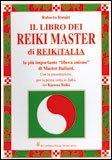 Il libro dei Reiki Master di Reikitalia