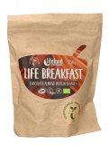 Life Breakfast - Cioccolato, Mandorle e Granola