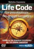 Life Code  - DVD