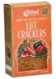 Life Crackers - Crackerini Gusto Pizza