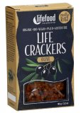 Life Crackers - Pane Croccante alle Olive