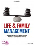 Life & Family Management - Libro