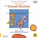 Lillo e Lalla e gli Animali Birichini — Libro