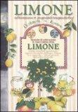Limone - Coltivazione e Proprietà Terapeutiche