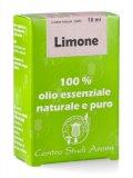 Limone - Olio Essenziale Bio