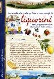 Liquorini - Ricette Nostalgia di Casa