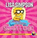 Lisa Simpson - Il Manuale per Diventare Smart e Chic - Libro