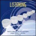 Listening  - CD