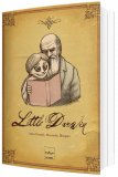 Little Darwin — Libro