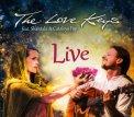 Live - The Love Keys - CD