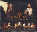 Live in Concert - CD