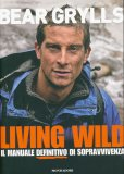Living Wild   - Libro