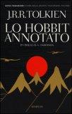 Lo Hobbit Annotato  - Libro