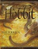 Lo Hobbit - Edizione Illustrata  - Libro