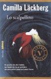Lo Scalpellino - Libro