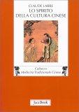 Lo Spirito della Cultura Cinese - Libro