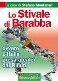 Ebook - Lo Stivale di Barabba - PDF