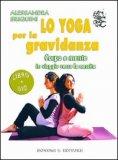Lo Yoga per la Gravidanza  - DVD