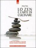 Lo Zen e l'Arte di Cucinare — Libro