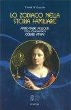 Lo Zodiaco nella Storia Familiare  - Libro