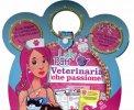 Lolly Patt - Veterinaria che Passione!  - Libro